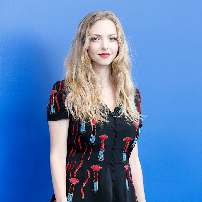 """**Amanda Seyfried** <br><br> In a 2015 interview with [*The Sunday Times*](https://www.thetimes.co.uk/article/hollywood-usually-likes-to-tell-you-what-you-are-and-i-dont-want-that-f7zpf699ll2