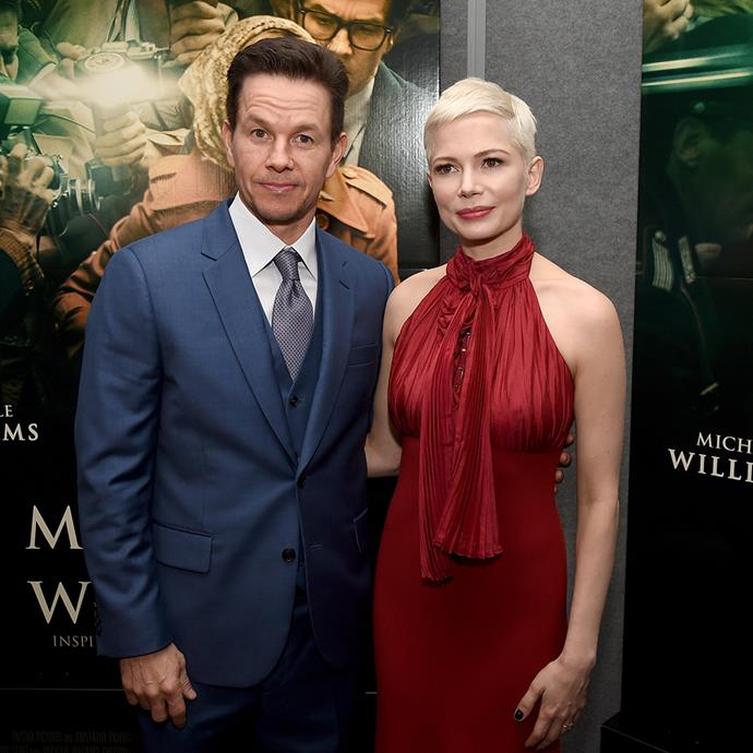 "**Michelle Williams and Mark Wahlberg, *All the Money in the World*** <br><br> Williams and Wahlberg were required to reshoot a portion of their scenes in Ridley Scott's kidnapping drama *All the Money in the World* when Christopher Plummer was brought on to replace Kevin Spacey, after the actor was accused of multiple sexual harassment allegations. At the time, Scott told *USA Today* that most of the cast refused to get paid for the reshoots: ""No, I wouldn't get paid, I refused to get paid."" When pressed about whether the actors would be paid for their overtime, he said, ""No, they all came in free. Christopher had to get paid. But Michelle, no. Me, no."" <br><br> It has since been uncovered by [*USA Today*](https://www.usatoday.com/story/life/people/2018/01/09/exclusive-wahlberg-paid-1-5-m-all-money-reshoot-williams-got-less-than-1-000/1018351001/