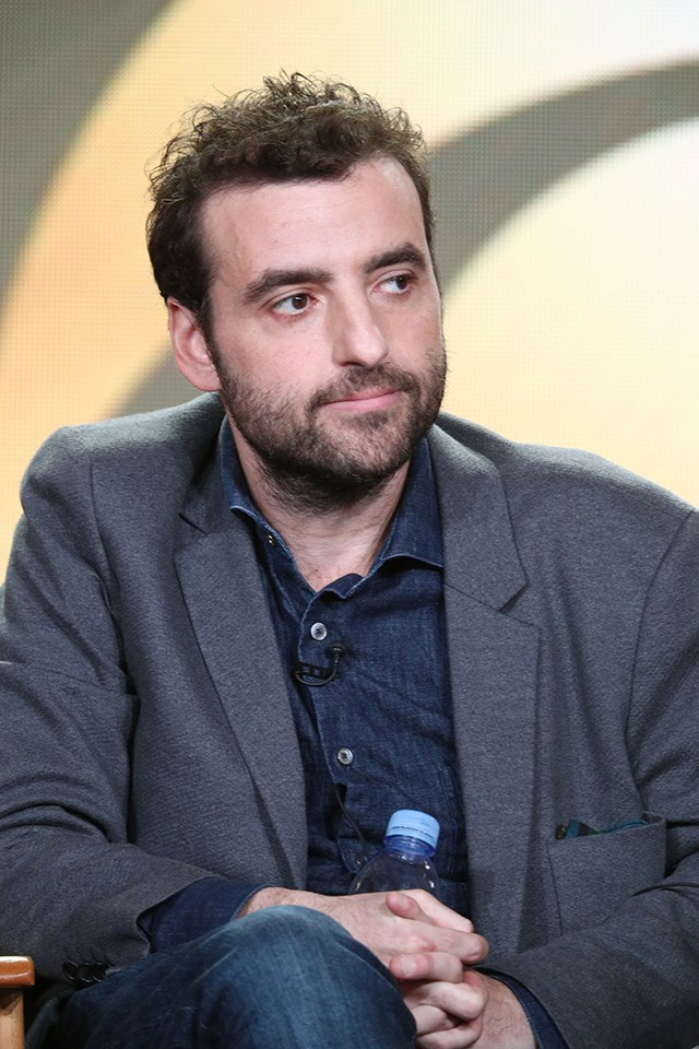 """**David Krumholtz** <br><br> Krumholtz worked with Allen in 2017's *Wonder Wheel*—which also stars Kate Winslet and Justin Timberlake—and [tweeted](https://twitter.com/mrDaveKrumholtz/status/949382267738185728
