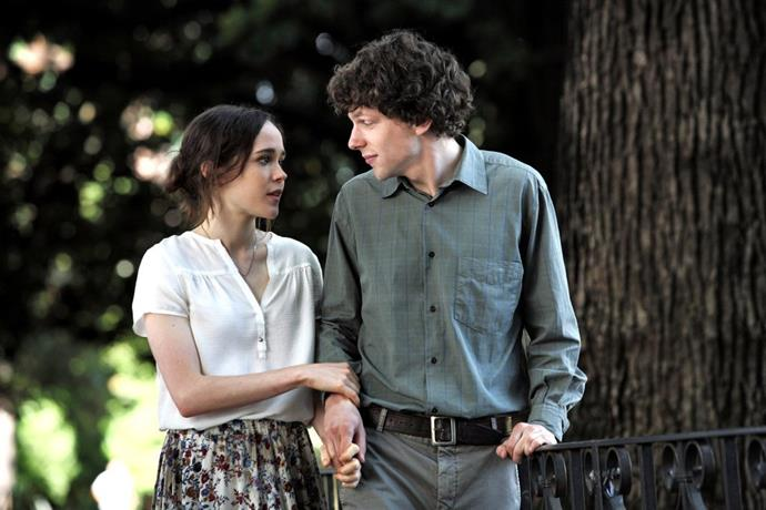 """**Ellen Page** <br><br> Page worked with Allen on the 2012 film *To Rome With Love*. In November 2017, the recently-married actress posted a lengthy [Facebook post](https://www.facebook.com/EllenPage/posts/10155212835577449 target=""""_blank"""") that described working with Allen as """"the biggest regret"""" of her career. """"I did a Woody Allen movie and it is the biggest regret of my career. I am ashamed I did this,"""" she wrote. """"I had yet to find my voice and was not who I am now and felt pressured, because 'of course you have to say yes to this Woody Allen film.' Ultimately, however, it is my choice what films I decide to do and I made the wrong choice. I made an awful mistake."""""""