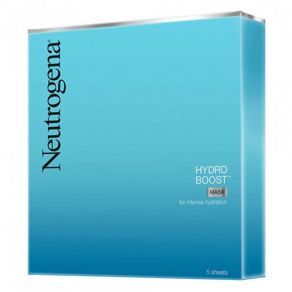 """**Neutrogena Hydro Boost Mask, $19.99 at [Priceline](https://www.priceline.com.au/neutrogena-hydro-boost-mask-5-pack