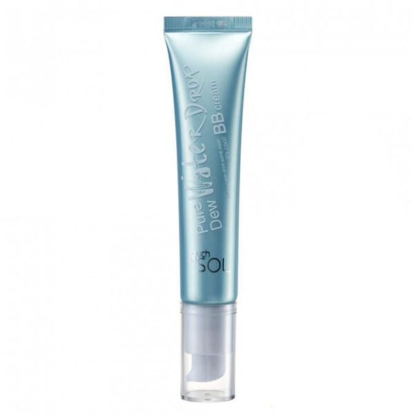 "**Touch In Sol Pure Dew Water Drop BB Cream, $34.99 at [Priceline](https://www.priceline.com.au/cosmetics/face/bb-cc-and-dd-products/touch-in-sol-pure-dew-water-drop-bb-cream-35-ml|target=""_blank"").** <br><br> Not all BB creams are created equal. This one, however, by Touch In Sol is one of the best. It provides coverage, while also injecting a solid hit of moisture to the skin. Win, win."