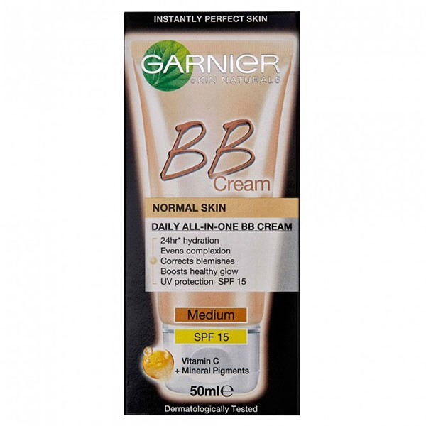 """**Garnier Miracle Skin Perfector BB Cream, $10.99 at [Priceline](https://www.priceline.com.au/cosmetics/face/bb-cc-and-dd-products/garnier-miracle-skin-perfector-bb-cream-medium-50-ml