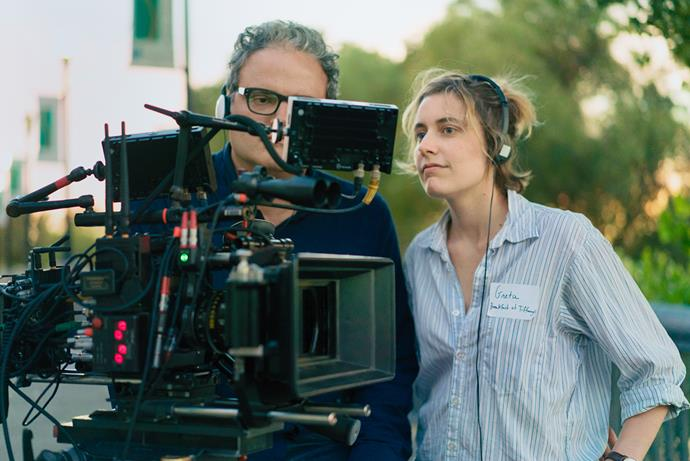"""**Greta Gerwig** <br><br> Gerwig's solo directorial debut was *Lady Bird*, and she also wrote the moving script. (In 2008 she co-wrote and co-directed *Nights and Weekends* with Joe Swanberg.) Gerwig's directorial efforts led *Lady Bird* to win Best Motion Picture – Musical or Comedy at the 2018 Golden Globes, while lead actress Saoirse Ronan won the Best Actress – Musical or Comedy  category. Gerwig, infuriatingly, didn't even score a [Best Director nomination](https://www.harpersbazaar.com.au/celebrity/natalie-portman-2018-golden-globes-best-director-burn-15449