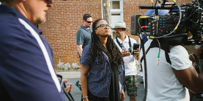 **Ava DuVernay** <br><br> DuVernay was nominated for the Best Director Golden Globe in 2014 for *Selma*, but she lost to Richard Linklater. Out of the five women who have been nominated, she is the only woman of colour.