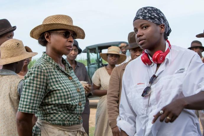 **Dee Rees** <br><br> Rees directed the 2017 period drama *Mudbound*, which was nominated for two Golden Globes in 2018.