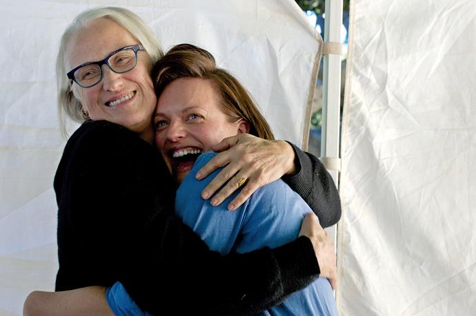 **Jane Campion** <br><br> New Zealand-born Campion was nominated for the Best Director Oscar in 1993 for *The Piano*, but lost to Steven Spielberg. She also directed the critically-acclaimed series *Top of the Lake*.