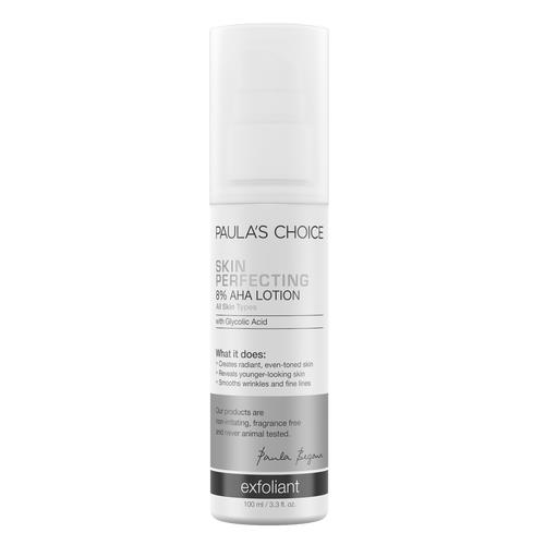 "**Try this instead:** Paula's Choice Skin Perfecting 8% AHA Lotion, $38.01 at [Paula's Choice](http://www.paulaschoice.com.au/skin-perfecting-8pct-aha-lotion/206.html?cgid=category-aha-bha-exfoliants#start=1|target=""_blank""