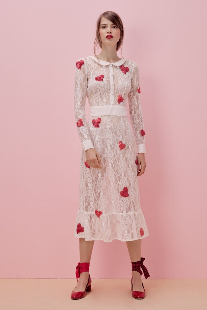 "[Dress](https://forloveandlemons.com/products/la-zosia-midi-dress|target=""_blank""