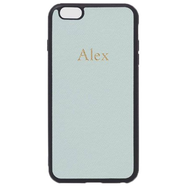 "Phone Case, $50, at [The Daily Edited](https://www.thedailyedited.com/chalk-iphone-6-plus-case|target=""_blank"")."