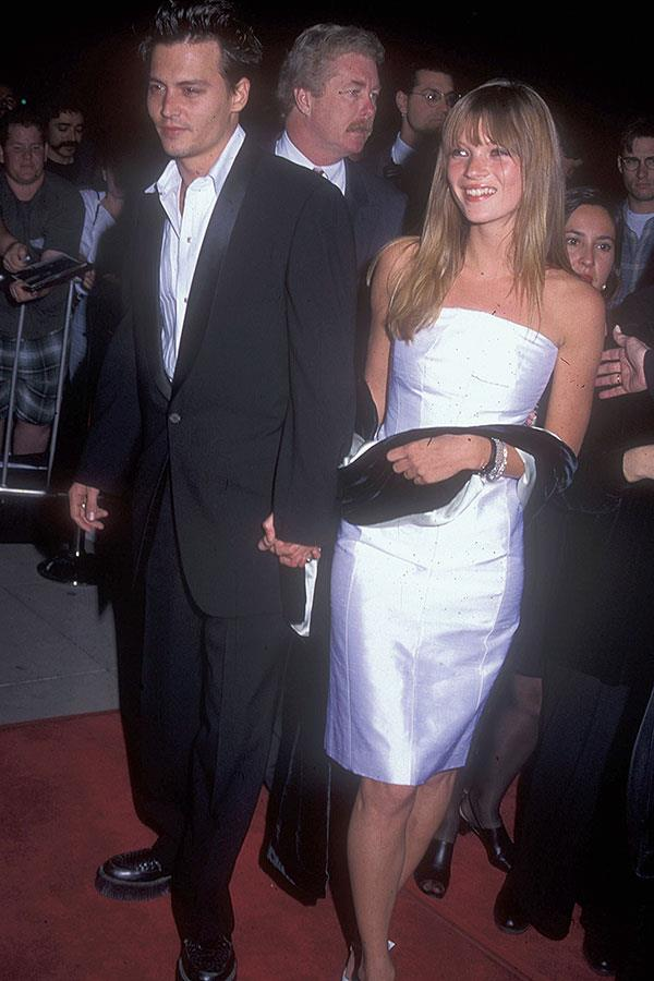 Kate Moss, 1989