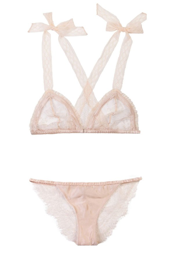 """<strong>Love Stories </strong> <br></br> If you're into undergarments that looks as sexy as they do pretty, this is your one-stop shop. Love Stories specialise in delicate lace sets that will make you feel a million bucks. [Bra](https://lovestoriesintimates.com.au/collections/all-products/products/c721021526-poppy