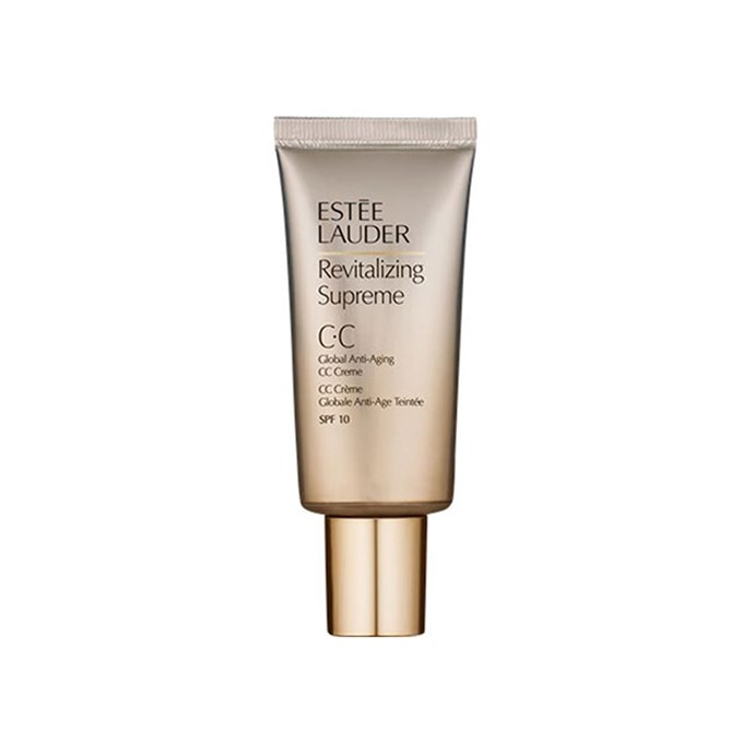 """**Estee Lauder Revitalizing Supreme CC Creme, $85 at [David Jones](http://shop.davidjones.com.au/djs/en/davidjones/revitalizing-supreme-cc-creme-spf-10