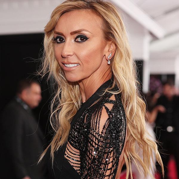 **Beachy Waves** <br> Low-key beachy waves are always a red carpet favourite—just ask these A-listers.  <br> <br> *Giuliana Rancic*