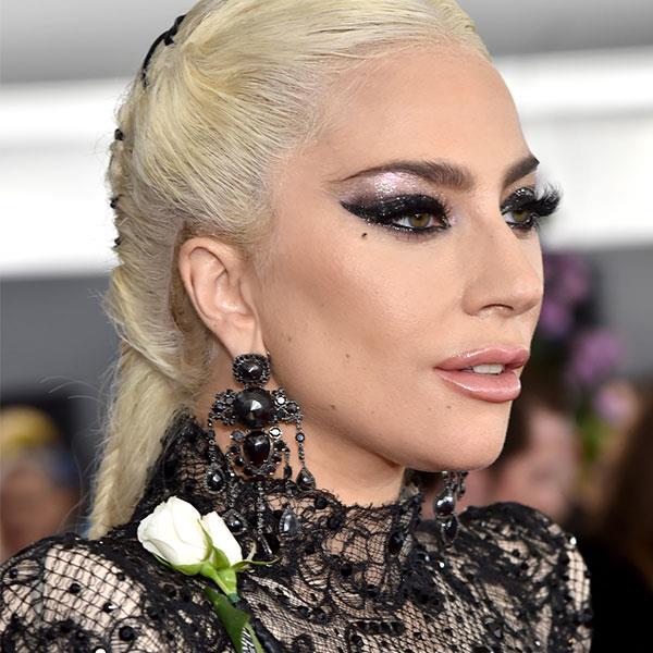 *Lady Gaga*