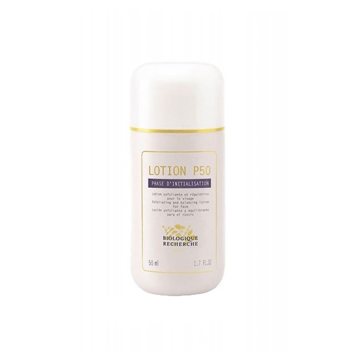 "Biologique Recherche P50 Lotion, $91 at [Skin Care Edit](http://skincareedit.com/biologique-recherche-lotion-p50/|target=""_blank""|rel=""nofollow"")"