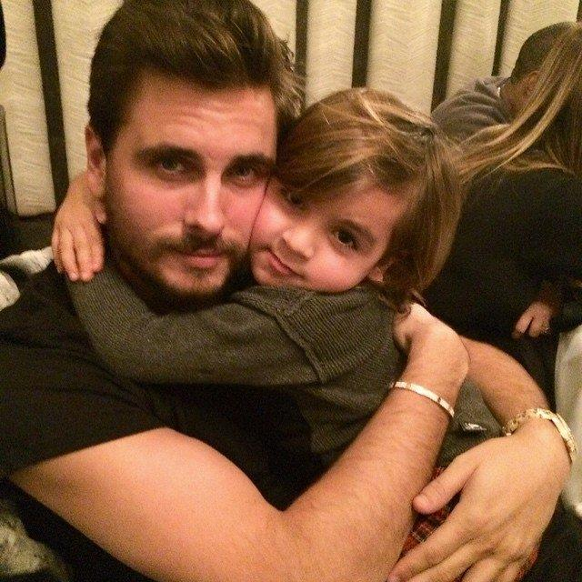 "**Mason Dash Disick** <br><br> Kourtney Kardashian and Scott Disick's first born (and oldest son) was born December 14, 2009. Kourtney spoke to *[MTV](http://www.mtv.com/news/2552097/kourtney-kardashian-explains-whe-she-and-scott-disick-named-their-baby-mason-dash/|target=""_blank"")* back in 2010 to explain the reasoning behind her son's name, saying: ""Right before he was born, I told my aunt we were thinking about going with that for a name. She told me that Mason means the same thing in English that Kardashian means in Armenian—stone worker. Another aunt told me my great uncle used to use the name Mason when he made dinner reservations, because Kardashian was too long."" <br><br> As for his middle name—Dash—it was not chosen as an ode to Kourtney, Kim and Khloe's clothing store 'Dash', but instead it was chosen because it was Robert Kardashian's nickname."