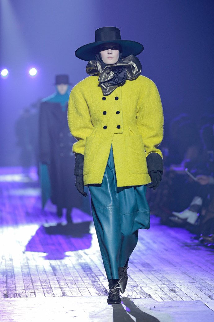 Marc Jacobs autumn/winter '18