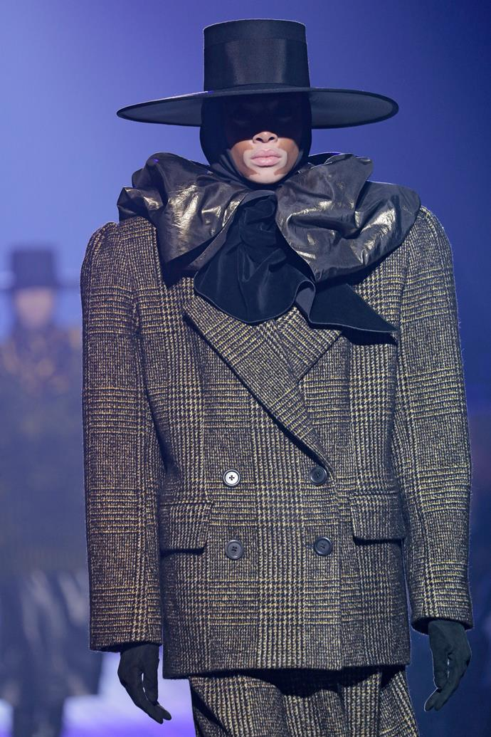 Marc Jacobs autumn/winter '18