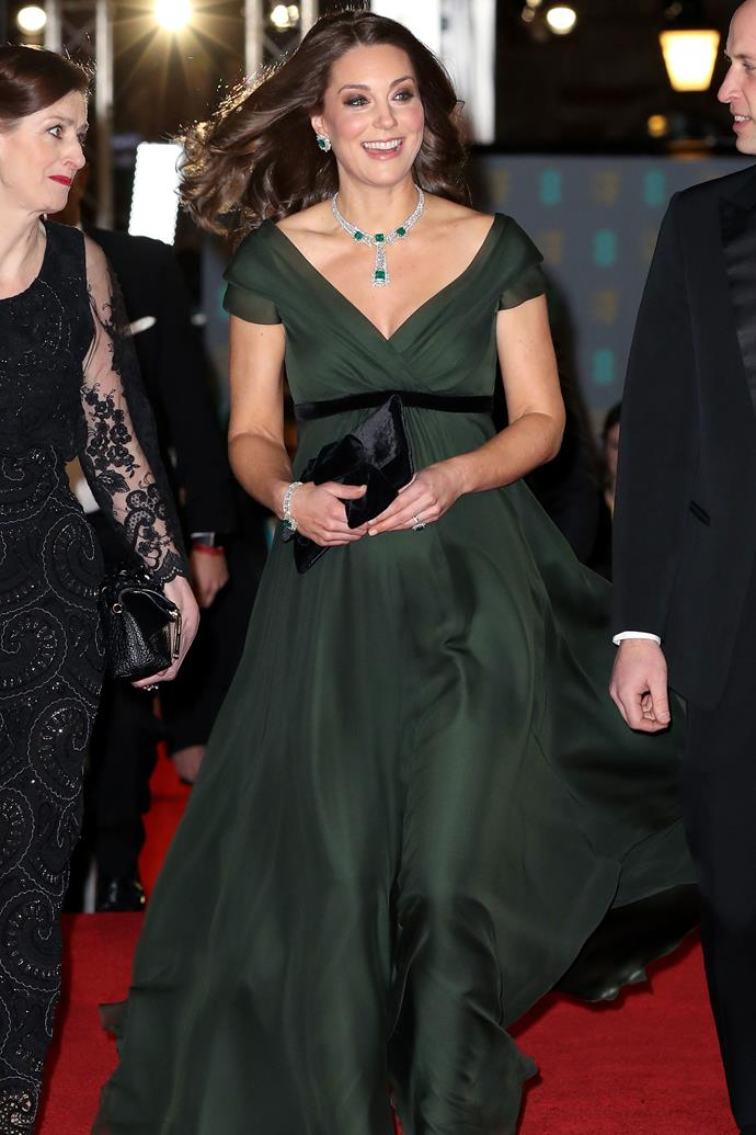 **Kate Middleton**