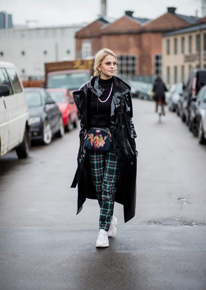 Copenhagen Fashion Week autumn/winter '18