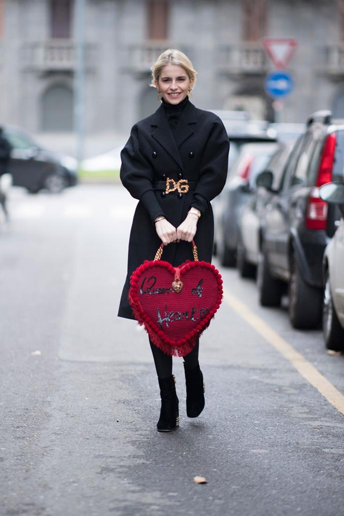 Milan Fashion Week autumn/winter '18