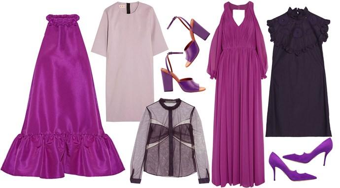 "Ruffled dress, [Paper London](https://www.theoutnet.com/shop/clothing/evening?cm_mmc=Brand-Advertising-_-UK-Havas_SS18-_-1x1_Impression & ClickTracker-_-2018Partnership-_-x1|target=""_blank""|rel=""nofollow""); Cotton dress, [Marni](https://www.theoutnet.com/shop/clothing/evening?cm_mmc=Brand-Advertising-_-UK-Havas_ElleUK-_-Product34_Marni-_-2018Partnership-_-1x1|target=""_blank""|rel=""nofollow""); Leather Sandals, $228, [Missoni](https://www.theoutnet.com/shop/shoes ?cm_mmc=Brand-Advertising-_-UK-Havas_SS18-_-1x1_Impression & ClickTracker-_-2018Partnership-_-x1|target=""_blank""|rel=""nofollow""); Sheer shirt, [Mary Katrantzou](https://www.theoutnet.com/shop/clothing/evening?cm_mmc=Brand-Advertising-_-UK-Havas_ElleUK-_-Product35_MaryKatranzanou-_-2018Partnership-_-1x1|target=""_blank""|rel=""nofollow""); Chiffon gown, $484, [Mikael AghalMikael Aghal](https://www.theoutnet.com/shop/clothing/evening?cm_mmc=Brand-Advertising-_-UK-Havas_ElleUK-_-Product37_MikaelAghal-_-2018Partnership-_-1x1|target=""_blank""|rel=""nofollow""); Scalloped dress, [Nina Ricci](https://www.theoutnet.com/shop/clothing/evening?cm_mmc=Brand-Advertising-_-UK-Havas_SS18-_-1x1_Impression & ClickTracker-_-2018Partnership-_-x1|target=""_blank""|rel=""nofollow""); Suede pumps, [Paul Andrew](https://www.theoutnet.com/shop/shoes ?cm_mmc=Brand-Advertising-_-UK-Havas_SS18-_-1x1_Impression & ClickTracker-_-2018Partnership-_-x1|target=""_blank""|rel=""nofollow""); - all from [THE OUTNET.COM](https://www.theoutnet.com/en-au|target=""_blank""|rel=""nofollow"")."