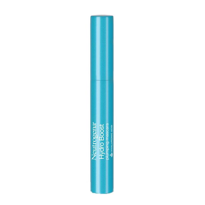 "Neutrogena Hydro Boost Plumping Mascara, $12 at [Amazon](https://www.amazon.com/Neutrogena-Plumping-Mascara-Enriched-Hyaluronic/dp/B077DXSDZS/ref=as_at?creativeASIN=B077DXSDZS&linkCode=w61&imprToken=cXZhCq3S3gav9nG.pCtqfg&slotNum=1&ie=UTF8&qid=1520262063&sr=8-4&keywords=neutrogena%2Bhydro%2Bboost%2Bplumping%2Bmascara&th=1&tag=marieclaire_auto-append-20&ascsubtag=%5Bartid%7C10058.a.19086714%5Bsrc%7C|target=""_blank""