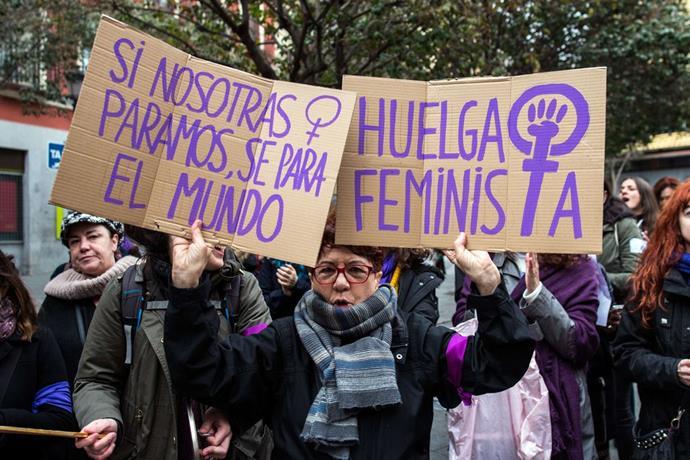 **Madrid, Spain.**