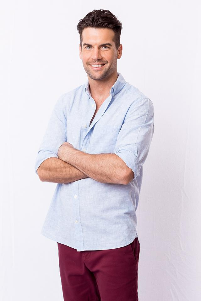 **Blake Colman** <br><br> **Age:** 30 <br><br> **Original season:** Sophie Monk's season of *The Bachelorette* in 2017 <br><br> **Best known for:** Being the 'bad boy' who turned out to be an [actual bad boy in real life](https://www.elle.com.au/culture/the-bachelorette-australia-2017-blake-colman-assault-revenge-porn-14793).
