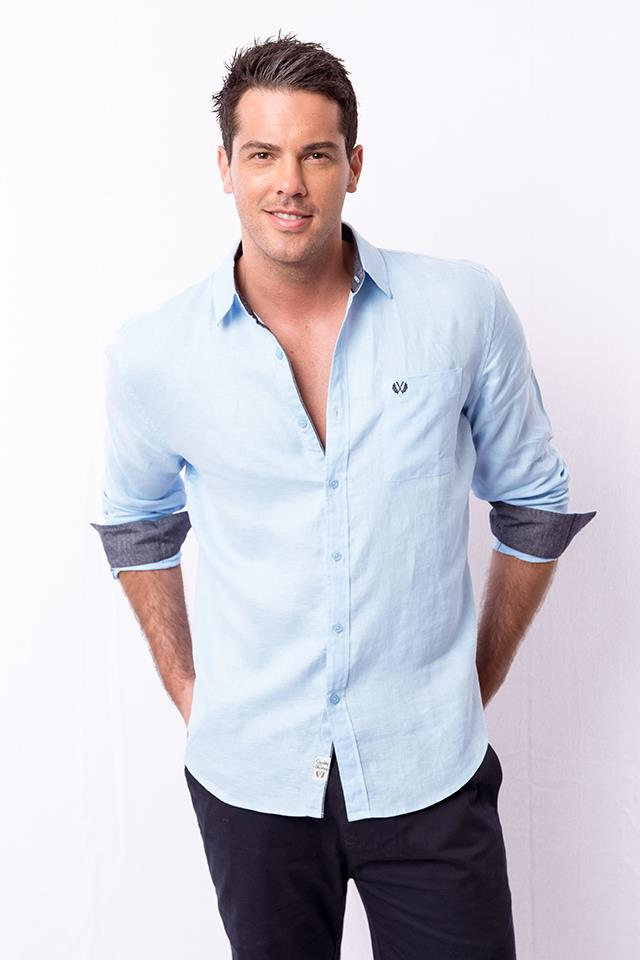 **Jake Ellis** <br><br> **Age:** 31 <br><br> **Original season:** Georgia Love's season of *The Bachelorette* in 2016 <br><br> **Best known for:** Scoring Georgia's first single date and kiss, and making it to third place.