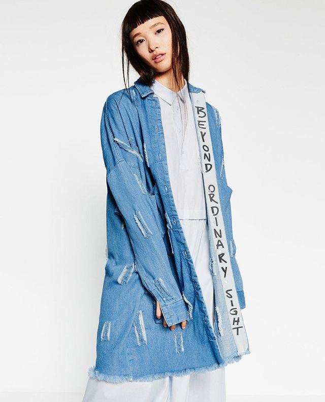 "No longer available. Shop similar, [$59.95](https://www.zara.com/au/en/oversized-denim-dress-p08574021.html?v1=5663699&v2=1009504|target=""_blank""|rel=""nofollow"") at Zara."
