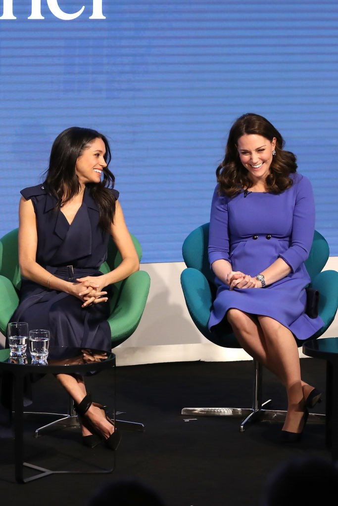 • Markle's sixth event, the Royal Foundation Forum: $1,795 USD (approximately $2,326 AUD)