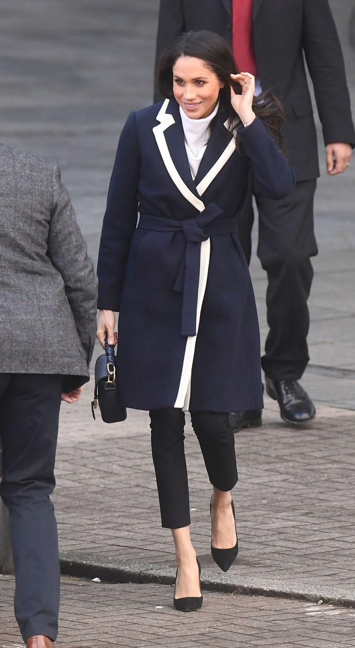 • Markle's seventh event, a visit to Birmingham: $2,778 USD (approximately $3,600 AUD)