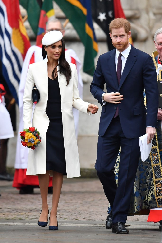 • Commonwealth Day with the Queen: $1,199 USD or $1,554 AUD (that's just the price of her coat)