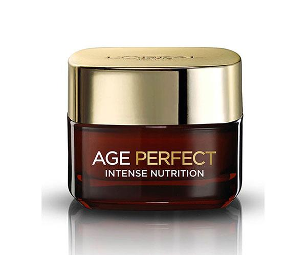 "A creamy balm that melts into the eye area is enriched with pro-calcium and royal jelly to repair, nourish and tighten skin around the delicate eye area. <br><br> L'Oréal Paris Age Perfect Intense Nutrition Repairing Eye Balm, $26, at [Priceline](https://www.priceline.com.au/l-oreal-paris-age-perfect-intense-nutrition-repairing-eye-balm-15-ml|target=""_blank"")."
