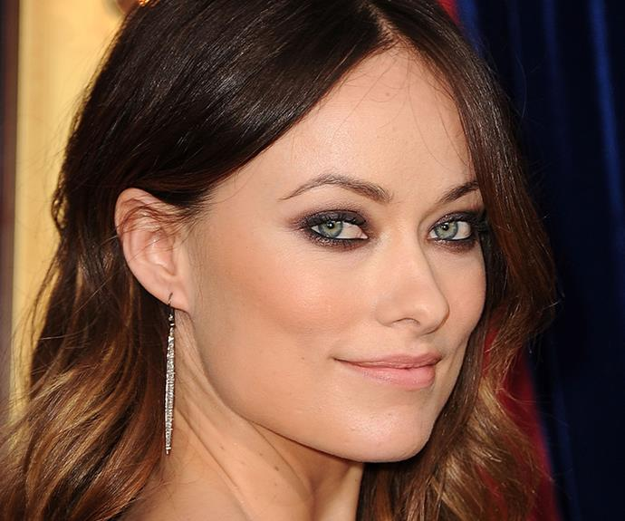 <strong>Smoky stare</strong><br> Lived-in makeup is all the rage. The trick is not to care. Draw it on and smudge it around for that Winona Ryder cool factor. <br> <em>Celeb: Olivia Wilde</em>