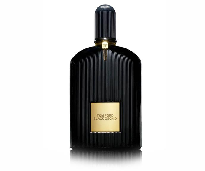 """This is the perfect scent for the strong, powerful and sexy woman that I'm totally not (but am trying really hard to be)."" – Mahalia Chang, features editor<br><br>  [Black Orchid EDP, $185 for 50ml, Tom Ford](https://www.sephora.com.au/products/tom-ford-beauty-black-orchid-eau-de-parfum/v/50ml