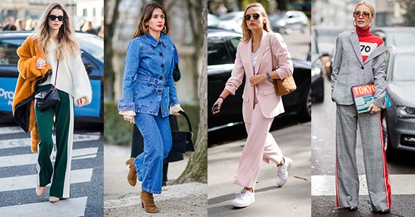 54 Outfits Ideas To Try Out This Autumn | ELLE Australia