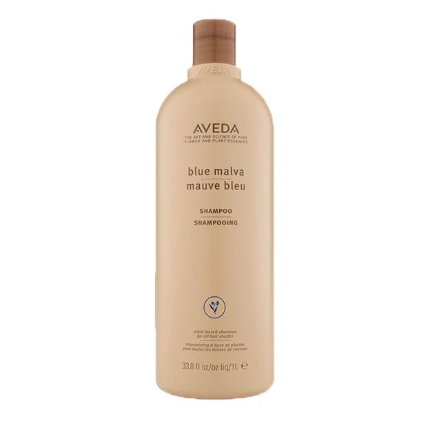 "**Aveda Blue Malva Shampoo 1L, $62 at [Aveda](https://www.aveda.com.au/product/5311/16646/hair-care/shampoo/blue-malva-shampoo#/shade/1_litre|target=""_blank""
