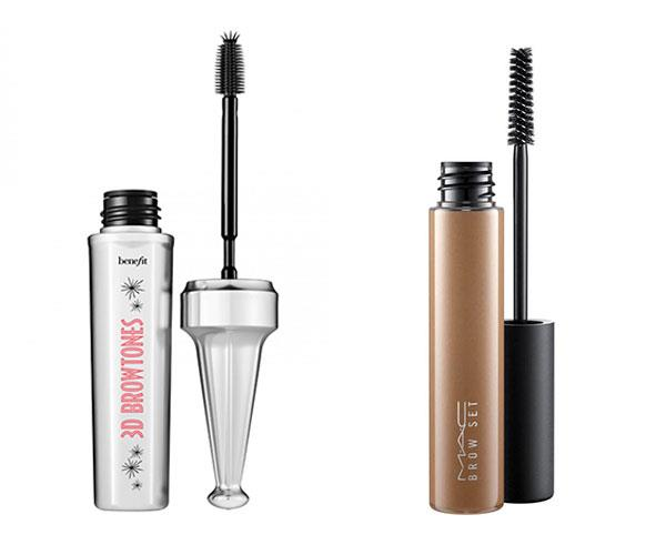 Over Plucked Eyebrows? 7 Ways To Fix Thin Brows | ELLE ...