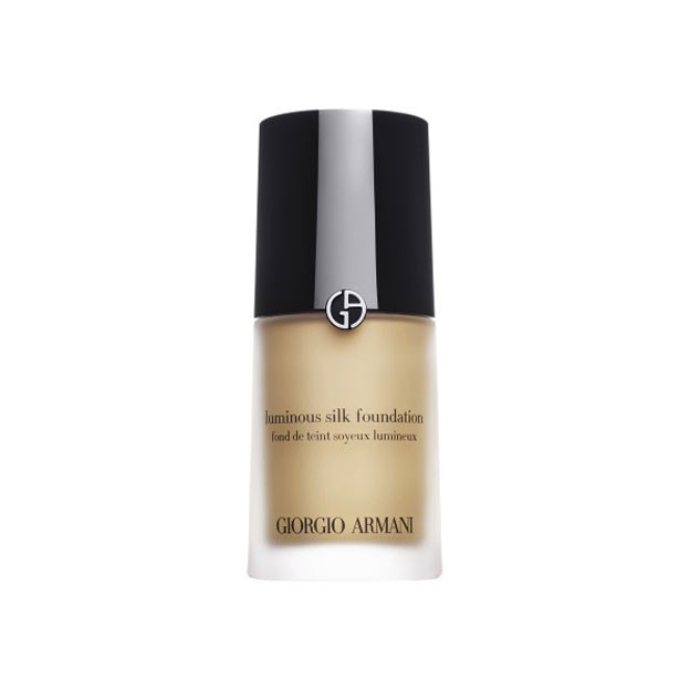 "** Giorgio Armani Luminous Silk Foundation, $99 at [David Jones](http://shop.davidjones.com.au/djs/en/davidjones/luminous-silk-foundation?utm_source=Linkshare&utm_medium=Affiliate&utm_campaign=TnL5HPStwNw&siteID=TnL5HPStwNw-cpnVKLZifIZpxFsLp8Vl9g|target=""_blank""