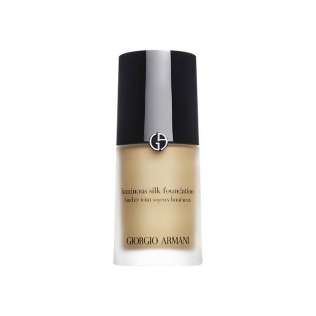 """**Giorgio Armani Luminous Silk Foundation, $99 at [David Jones](http://shop.davidjones.com.au/djs/en/davidjones/luminous-silk-foundation?utm_source=Linkshare&utm_medium=Affiliate&utm_campaign=TnL5HPStwNw&siteID=TnL5HPStwNw-cpnVKLZifIZpxFsLp8Vl9g