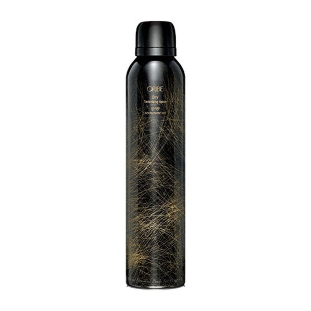 "**Oribe Dry Texturising Spray, $63 at [Adore Beauty](https://www.adorebeauty.com.au/oribe/oribe-dry-texturizing-spray.html?CAWELAID=255000110000142615&CAGPSPN=pla&CAAGID=48736654507&CATCI=aud-55941486023:pla-354776439315&gclid=CjwKCAiAr_TQBRB5EiwAC_QCq0UQBoWTr5UWyQm8ZkjGPoaaZK3_TkDaIb1ybCnb-ZllyuPeBSa_LhoCUB4QAvD_BwE&siteID=TnL5HPStwNw-RV3cfB9ReM7pAdTxrV9srQ|target=""_blank""