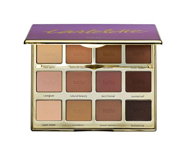 """**Tarte Tartelette Amazonian Clay Matte Eyeshadow Palette, $69 at [Sephora](https://www.sephora.com.au/products/tarte-tartelette-amazonian-clay-matte-palette/v/default