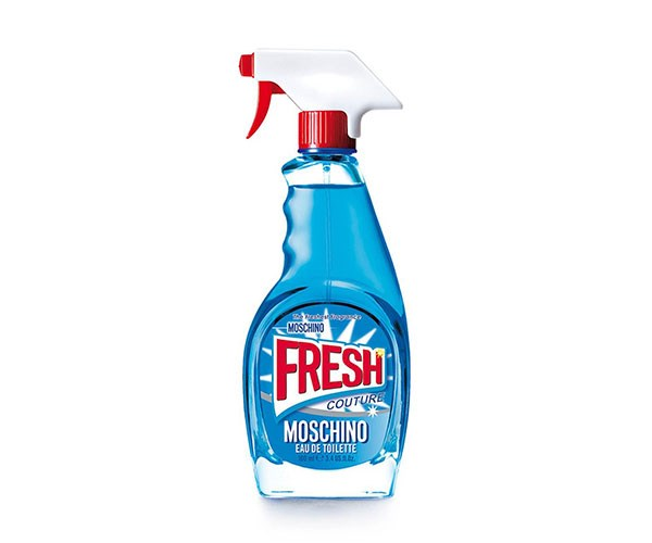 """Moschino Fresh Couture, from $95, at [Myer](https://www.myer.com.au/shop/mystore/all-fragrance/-459985330--1
