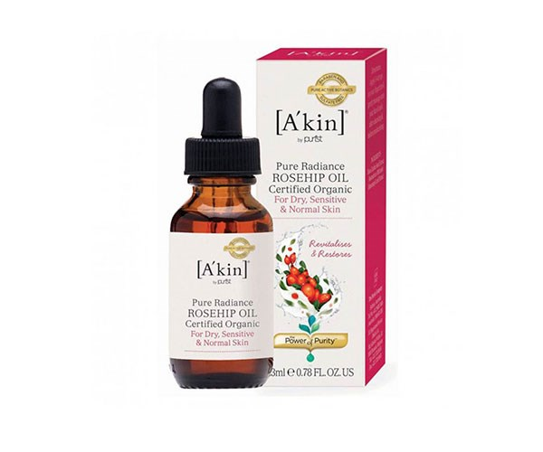 """**A'Kin Pure Radiance Certified Organic Rosehip Oil, $20 at [Priceline](https://www.priceline.com.au/a-kin-pure-radiance-certified-organic-rosehip-oil-23-ml
