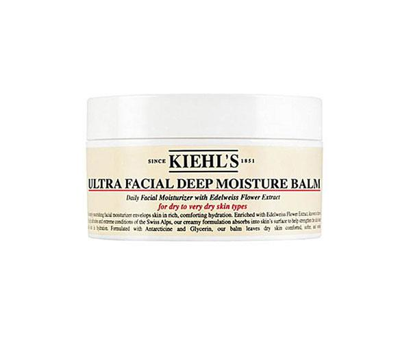 "**Kiehl's Ultra Facial Balm, $40, at [David Jones](http://shop.davidjones.com.au/djs/ProductDisplay?catalogId=10051&productId=8873502&langId=-1&storeId=10051&cm_mmc=googlesem-_-PLA-_-Health+and+Beauty+-+Personal+Care-_-Kiehl%27s+Ultra+Facial+Balm+50ml&gclid=CjwKCAjwwbHWBRBWEiwAMIV7EwPex7pncnynKQr9-y0h_B484k1gPIl5tVaNmM2xpSVEZQkgDjAcWxoCx50QAvD_BwE&gclsrc=aw.ds|target=""_blank"")** <br><br> ""If you've got super dry skin like me, you'll know that finding a moisturiser that actually works is a holy-grail type situation. Which is why I was thrilled to get my hands on this guy—it's easy to use, non-greasy and really sinks in. God send."" – *Mahalia Chang, digital producer*"