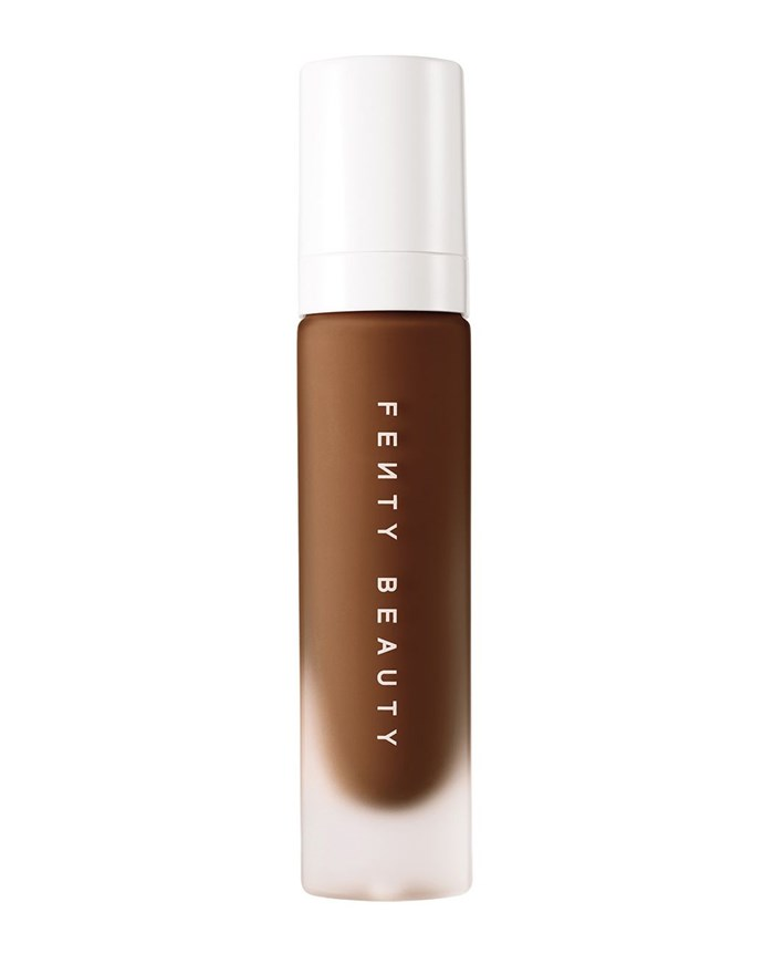 "**Fenty Beauty Pro Filt'r Soft Matte Longwear Foundation, $50 at [Sephora](https://www.sephora.com.au/products/fenty-pro-filtr-soft-matte-longwear-foundation/v/480|target=""_blank""