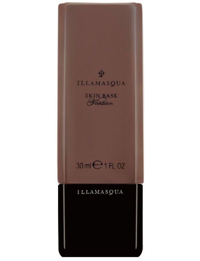 "**Illamasqua Skin Base Foundation, $63 at [Beauty Bay](https://www.beautybay.com/makeup/illamasqua/skinbasefoundation/|target=""_blank""
